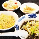 9–中華料理 馬場