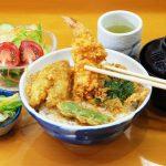 35 – 天ぷら 天笠(てんりゅう)