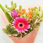 28 – 花のフルール