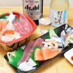 5 – 丼丸 浜吉 上尾店
