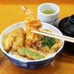 30 – 天ぷら 天笠(てんりゅう)